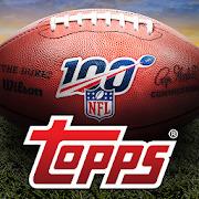 Topps NFL HUDDLE: Card Trader