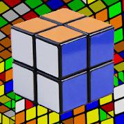 2x2 Pocket Cube Solver