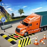 Speed Parking Truck Simulator :Truck Driving 2018