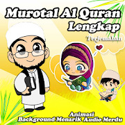 Complete Murotal Qur'an Children