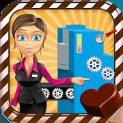 Chocolate Factory Maker kids