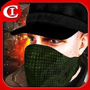 Crime Stealth:Mafia Assassin