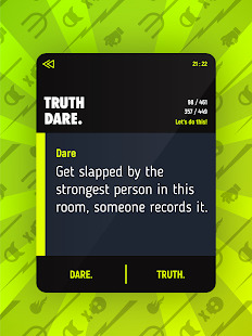 Games Lol Game Truth Or Dare Dirty