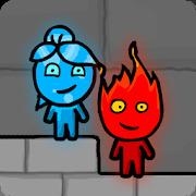 Fireboy & Watergirl: Elements