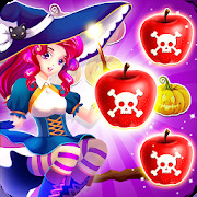 Magic Puzzle Legend: New Story Match 3 Games