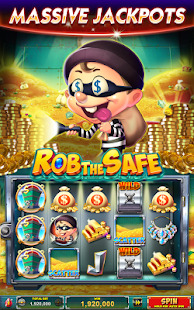 Galaxy Casino Live - Slots Bingo & Card Game Screenshot