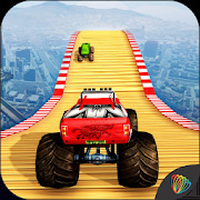 Drive Ahead  4x4 off road monster truck games mtd