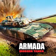 Armada: Modern Tanks - Free Tank Shooting Games