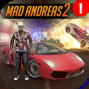 Mad Andreas 2 New Story