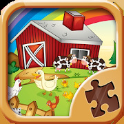 Jigsaw Puzzles for Kids - Fun Puzzles