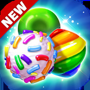 Sweet Road: Cookie Rescue Free Match 3 Puzzle Game