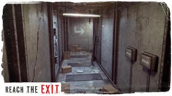 Spotlight: Room Escape Screenshot