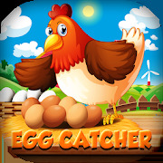 Egg Catcher 2018 : Egg Collection
