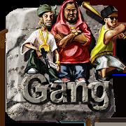 Clash of Mafia Thugs: Build Empire & Mafia city