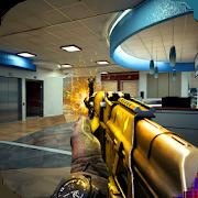 Shoot Hunter 3D: Commando Missions Hostage Rescue