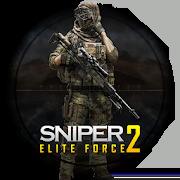 Sniper Elite Force 2