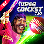 Super Cricket T20 - Free Cricket Game 2019