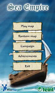 Sea Empire AdFree Screenshot