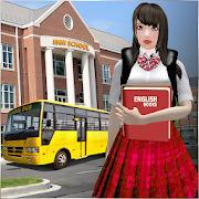 Virtual Girl Simulator: High School Girl Life