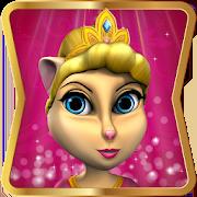 Princess Mina - My Talking Cat