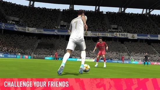 FIFA Soccer Screenshot
