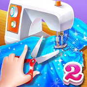 ✂️????Baby Tailor 2 - Fun Game For Kids