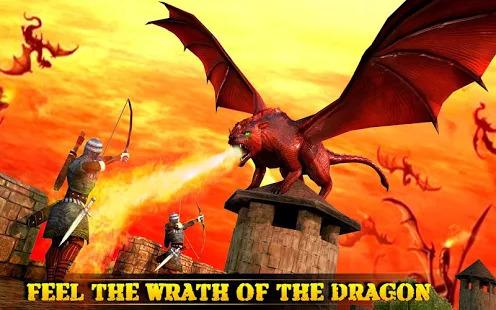 War Of Dragons 2016 Screenshot
