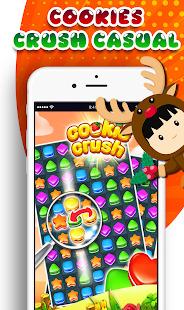 Cookie Crush 2019 Screenshot