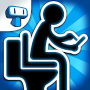 Toilet Time - Minigames to Kill Bathroom Boredom