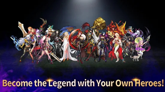 Heroes of Atlan Screenshot
