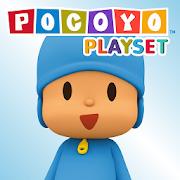 Pocoyo PlaySet Learning Games