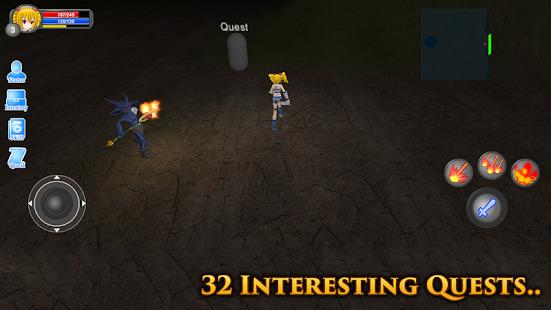 Dungeon Quest Ultimate Screenshot