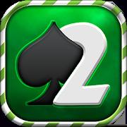 Big 2 - Poker Two, Dai Di, Pusoy Dos, Big2