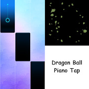 Piano Tap - Dragon Ball Super