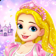 Princess Puzzle - Puzzle for Toddler, Girls Puzzle