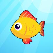 Insane Aquarium Duluxe - Feed Fish! Fight Alien!