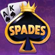 VIP Spades - Online Card Game