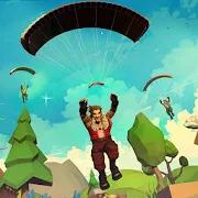 FirstNight Battle Royale: FPS Shooting Games