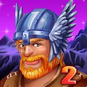 Viking Saga 2: New World