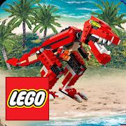 LEGO Creator Islands - Build, Play & Explore