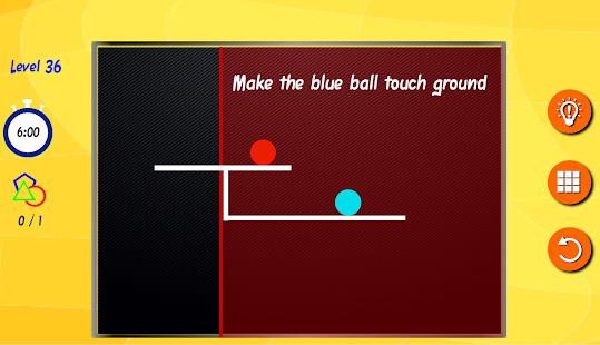 Brain Work! - Physics Puzzles Screenshot