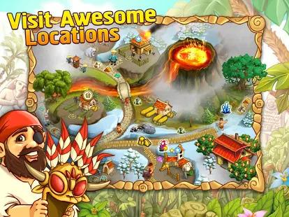 Island Tribe 4 Screenshot