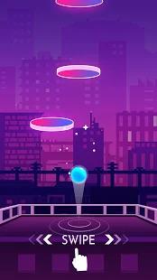 Beat Jumper: EDM up! Screenshot