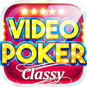 VIDEO POKER: CLASSY***** ◎Free Casino Video Poker