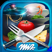 Hidden Objects Messy Kitchen  Cleaning Game