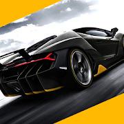 Multi Race : Single & Multi Player Car Racing