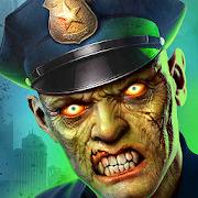 Kill Shot Virus: Zombie FPS Shooting Game