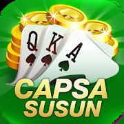 Capsa SusunFree Poker Casino