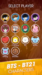 Kpop Dancing Bts Songs - Music Bts Dance Line Screenshot