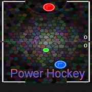 Power Air Hockey